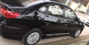 Cần bán gấp Hyundai Avante sản xuất năm 2014, màu đen  giá 380 triệu tại Hải Dương