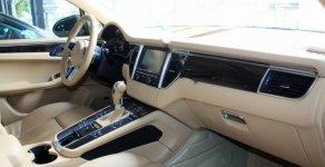 Cần bán Porsche Macan 2015, màu đen, xe nhập số tự động giá 2 tỷ 850 tr tại Tp.HCM