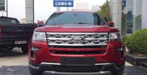 Bán Ford Explorer Explorer 2.3L Limited năm sản xuất 2018, đủ màu, xe nhập, sẵn xe giao ngay, LH 0974286009 giá 2 tỷ 193 tr tại Hà Nội
