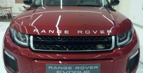 Bán ô tô LandRover Evoque giá 2019, màu trắng, đỏ, đen, xám nhập khẩu giao ngay - giá tốt giá 2 tỷ 749 tr tại Tp.HCM