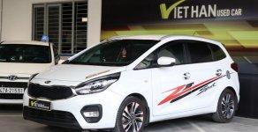 Cần bán Kia Rondo 2.0MT năm sản xuất 2018, màu trắng giá 588 triệu tại Tp.HCM