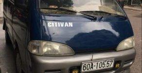 Bán Daihatsu Citivan 2003, màu xanh giá 70 triệu tại Bình Định