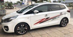 Bán Kia Rondo GMT 2018, màu trắng, đúng chất, giá TL, hỗ trợ góp giá 588 triệu tại Tp.HCM