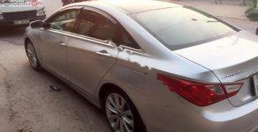 Bán Hyundai Sonata 2.0 AT đời 2010, màu bạc, nhập khẩu chính chủ, 485 triệu giá 485 triệu tại Đồng Nai