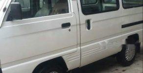 Cần bán lại xe Suzuki Blind Van năm 2004, màu trắng, nhập khẩu giá 105 triệu tại Nghệ An