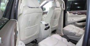 Cần bán gấp Cadillac Escalade sản xuất 2014, màu nâu, nhập khẩu  giá 4 tỷ 550 tr tại Tp.HCM