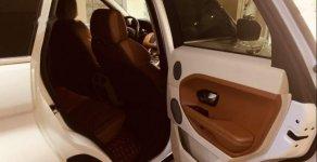 Bán xe LandRover Range Rover Evouge 2011, màu trắng, xe nhập giá 1 tỷ 550 tr tại Tp.HCM