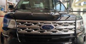 Bán ngay xe Ford Explorer 2018, giá xe cực ưu đãi giá 2 tỷ 193 tr tại Tp.HCM