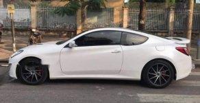 Bán xe Hyundai Genesis 2.0 đời 2012, màu trắng như mới  giá 770 triệu tại Tp.HCM