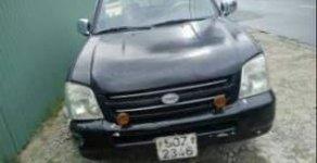 Bán Isuzu Amigo đời 2014, màu đen, xe nhập giá 90 triệu tại Đà Nẵng