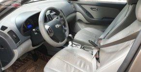 Cần bán xe cũ Hyundai Avante AT đời 2012, màu nâu giá 375 triệu tại Tp.HCM