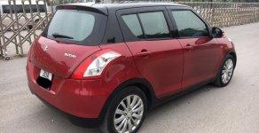 Bán Suzuki Swift 2014, màu đỏ giá 430 triệu tại Hà Nội