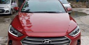 Bán xe Hyundai Elantra 2.0 AT đời 2018, màu đỏ, giá chỉ 699 triệu giá 699 triệu tại Hà Nội