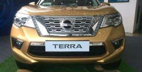 Bán Nissan X Terra năm 2018, xe nhập giá 1 tỷ 16 tr tại Tp.HCM