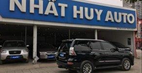 Bán xe Lexus GX 460 sản xuất năm 2013, màu đen, xe nhập  giá 3 tỷ 350 tr tại Hà Nội