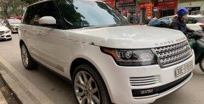 Bán ô tô LandRover Range Rover Superchaged 5.0 2014, model 2014 cực kì mới giá 4 tỷ 750 tr tại Hà Nội