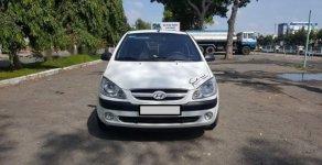 Gia đình bán Hyundai Getz năm 2007, màu trắng, xe nhập giá 220 triệu tại Tiền Giang