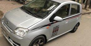 Cần bán Daihatsu Charade AT đời 2006, màu bạc, nhập khẩu Nhật Bản giá 165 triệu tại Hà Nội