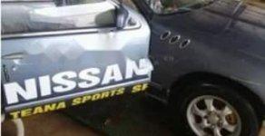 Bán ô tô Nissan Cefiro 2.0 MT đời 1992, giá 62tr giá 62 triệu tại Long An