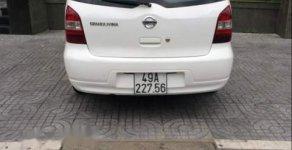 Bán xe Nissan Grand livina năm 2012, màu trắng giá cạnh tranh giá 280 triệu tại Lâm Đồng