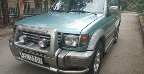 Chính chủ bán xe Mitsubishi Pajero V6-3000 đời 2000 giá 228 triệu tại Tp.HCM