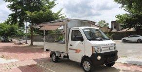 Cần bán xe tải Dongben 870kg, thùng cánh dơi chuyên dụng giá 160 triệu tại Tp.HCM