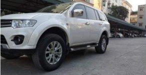 Bán xe Mitsubishi Pajero 4x2 MT đời 2015, 625tr giá 625 triệu tại Hà Nội