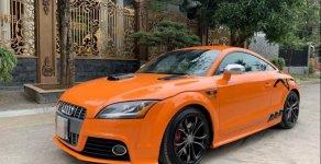 Bán Audi TT đời 2010, nhập khẩu, giá chỉ 796 triệu giá 796 triệu tại Hà Nội