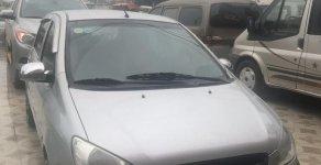 Cần bán Hyundai Getz sản xuất năm 2009, màu bạc, nhập khẩu giá 225 triệu tại Vĩnh Phúc
