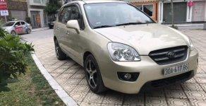 Bán Kia Carens SX 2.0AT đời 2009, xe nhập, xe chạy ít, bảo dưỡng thường xuyên, gầm bệ chắc giá 329 triệu tại Hà Nội
