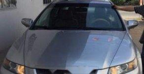 Bán xe Acura TL 2007, màu bạc, xe nhập, số tự động giá 520 triệu tại Tp.HCM