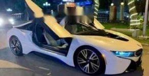 Cần bán BMW i8 năm sản xuất 2014 giá 4 tỷ 150 tr tại Hà Nội