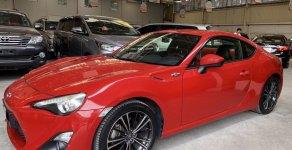 Bán Toyota FT86 Sport 2012 đăng ký 2015, xe nhập hãng Toyota, mẫu xe thể thao hiếm trên thị trường, bảo hành chính hãng giá 980 triệu tại Tp.HCM