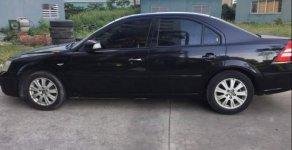 Bán xe Ford Mondeo 2005, màu đen chính chủ giá 165 triệu tại Đà Nẵng