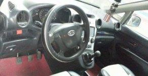 Bán xe Kia Carens 1.6MT sản xuất 2010, màu đen số sàn giá 220 triệu tại Đà Nẵng