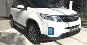 Bán xe Kia Sorento GAT 2018, mới 100% giá 794 triệu tại Kiên Giang