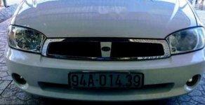 Bán Kia Spectra sản xuất 2004, màu trắng, nhập khẩu giá 125 triệu tại Lâm Đồng