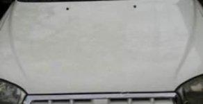 Bán Kia Spectra 1.6 MT đời 2004, màu trắng giá 130 triệu tại Long An