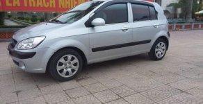 Cần bán xe Getz 2010, giấy mua bán tư nhân chính chủ giá 187 triệu tại Nghệ An