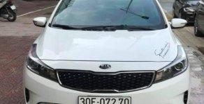 Bán Kia Cerato 1.6 MT năm 2016, màu trắng  giá 510 triệu tại Hà Nội