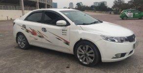 Bán Kia Forte năm 2012, màu trắng số tự động giá cạnh tranh giá 415 triệu tại Hà Nội