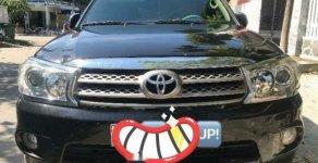 Bán xe Toyota Fortuner năm sản xuất 2011, màu xám, 669 triệu giá 669 triệu tại Bình Dương