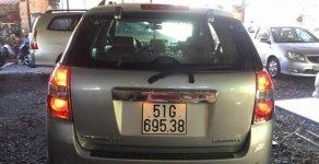 Bán xe Chevrolet Captiva đời 2007, màu bạc, nhập khẩu giá 288 triệu tại Tp.HCM