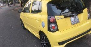 Bán Kia Morning 2011, màu vàng giá 255 triệu tại Tp.HCM