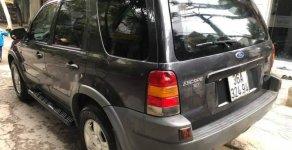Bán xe Ford Escape 2002, màu xám, giá 230tr giá 230 triệu tại Thanh Hóa