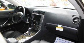 Bán xe Lexus IS 250 2015, màu bạc, nhập khẩu   giá 2 tỷ 200 tr tại Tp.HCM