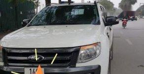 Bán Ford Ranger đời 2014, màu trắng, nhập khẩu số tự động, giá cạnh tranh giá 605 triệu tại Hà Nội