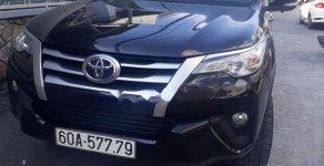 Bán ô tô Toyota Fortuner G đời 2017, màu nâu, nhập khẩu nguyên chiếc giá 1 tỷ 60 tr tại Đồng Nai
