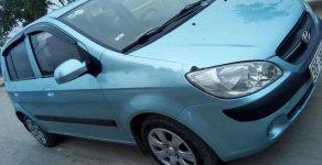 Bán Hyundai Getz 1.1 MT đời 2009, nhập khẩu nguyên chiếc giá 195 triệu tại Hà Nội