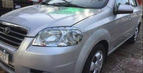 Bán ô tô Daewoo Gentra đời 2009, màu bạc giá cạnh tranh giá 200 triệu tại Đồng Nai